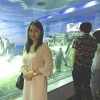 「浜田市親善訪問」に参加しました