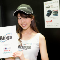 多田夏摘さん Japan Fishing Show 2017 無断転載、無断2次利用禁止です。