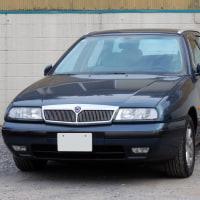 Lancia Kappa Station Wagon 1996-�������� ���å� ���ơ������若��