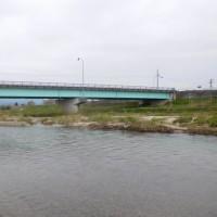 2017 琵琶湖湖西、鴨川・知内川の小鮎釣り