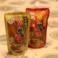 石川県の味、「とり野菜」。