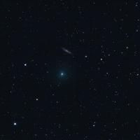 41Pタットル・ジャコビニ・クレサック彗星とM97-108