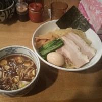 江戸前つけ麺 サスケ