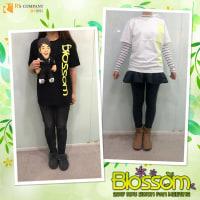 Rs:2017ファンミ「Blossom」 公式Tシャツ