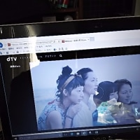 海街daily  - dTV -