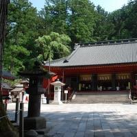 #190 -'17.    二荒山神社
