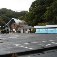 冬の嵐~竜串・桜浜