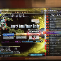 Luv 2 Feel Your Body(DPA)