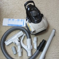 掃除機EC-CT12(SHARP製)