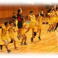男子バレーボールの成長~関東大会予選