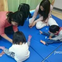 【開催】『チャイルドヨガ&マッサージ』『母乳ケア』