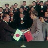 尖閣は既に支那の海、次は沖縄、最後は日本