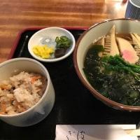 京都で食べたもの