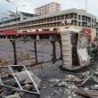 ベネズエラで数百万人規模のスト 警察と衝突で少なくとも3人死亡