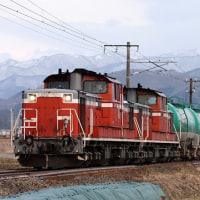 【YouYubeの意地悪!涙もろいのに・・・・・】東日本大震災 貨物が見せた「鉄道マンの底力」