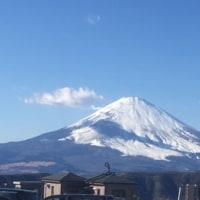 三家族で箱根小旅行