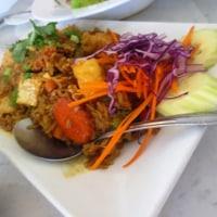 タイ料理が大人気