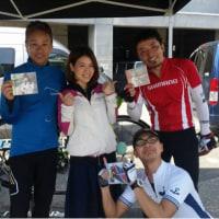 【モ〜モ〜牛岳、ロードバイクの試乗会】