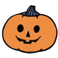 かぼちゃちゃ
