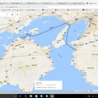 2017年5月20日(土) レグNo.8  和歌山マリーナシティー  ~ 高松 マリーナペラガス