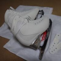 2015年 6月27日(土) 新靴購入の日
