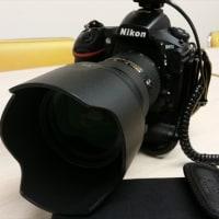 プロが使うカメラ