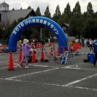 びわ湖高島栗マラソン 記録更新!
