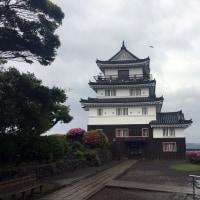 熊本⇒福岡⇒長崎⇒福岡⇒名古屋