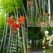 『季節の花』 旧吉田邸