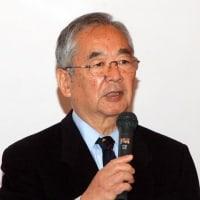 今年の運勢:都政のドン、内田茂氏が引退表明