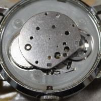 TIMEX修理