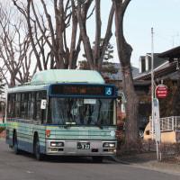 120系統 仙台駅-中江公園経由・鶴ケ谷七丁目