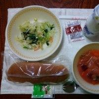 2月28日の給食