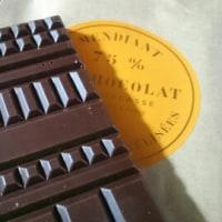 アラン・デユカスのチョコレート