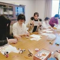 「学び合う女性の集い」で出前講座を開催しました!~~~七塚生活学校