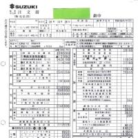 スズキジムニーABA-JB23Wの下取り価格及び販売価格