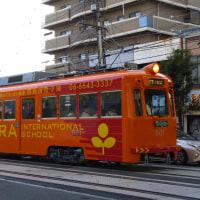 阪堺電車 501形
