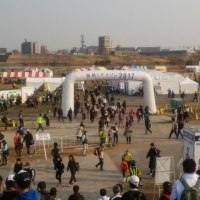 ひで会長丸 61 「七二」 ~フルマラソン完走72回の最新戦績!~