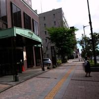 ホテル クレッセント旭川