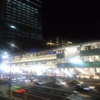 新宿バスタ!