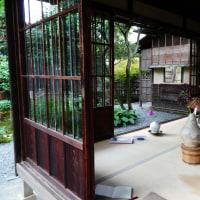 『うつわの日』 島崎藤村邸