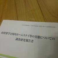【小さな地域同士がつながって、この行き詰まった日本を変えよう】