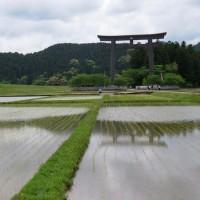 熊野古道 中辺路②大日越 (熊野本宮大社~湯の峰温泉)