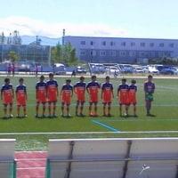 試合開始 アルビレックス新潟U-18×清水エスパルスユース