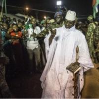 ヤヒヤ・ジャメ独裁体制、終焉へ〜ガンビアという国(17)