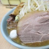 ラーメン二郎 新小金井街道店 肉の日