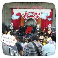 渡辺美里30thAnniversary春の美里祭り30thRevolution@日比谷野外音楽堂