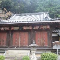 寺院東0367  尊勝院  庚申堂