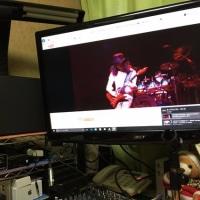 CMT-X5CD Bを書斎のパソコンにセットしてみた。