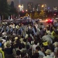 日本国憲法は『集団的自衛権(交戦権)』を行使するな!と言っている*絶対容認してはならない!